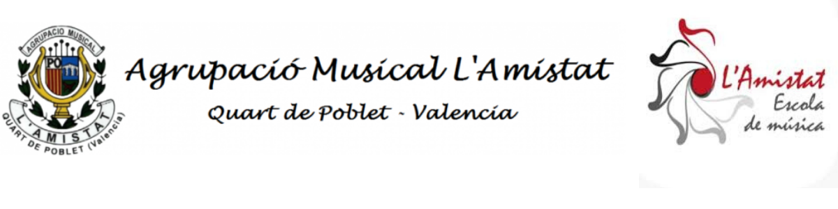 Agrupació Musical L'Amistat